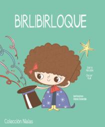 portada de Birlibirloque