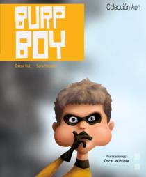 portada burpboy