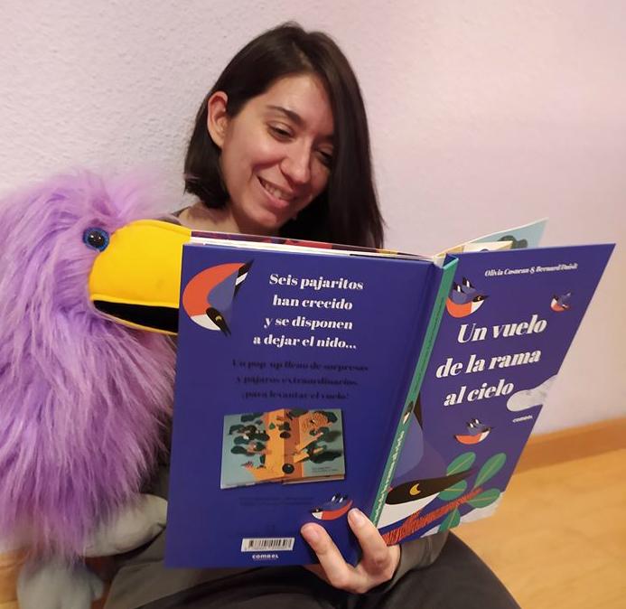 Entrevista a Patricia del Castillo (@trastadasdemama)